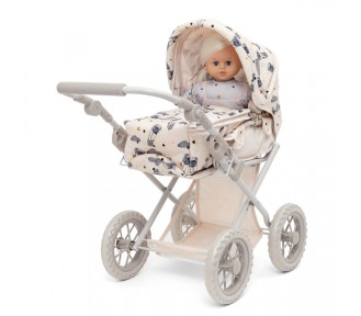 Skrållan Doll's Pram - SOLD OUT FOR 2020