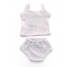 Miniland Clothing Underwear (32 cm doll)