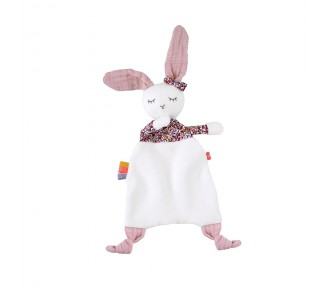 Kikadu Rabbit Girl Towel Doll