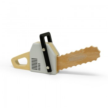 Astrup Wooden Workshop Tools - Chain Saw - AVAIL 7/10