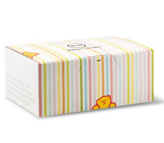 Steiff Gift Box - suitable for 30-35 cm