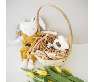 Kikadu Rabbit Big Boy Baby Easter Bundle 2 - AVAIL 20/3
