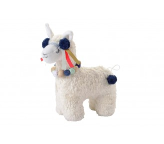 Kikadu Llama Musical Mini Toy - AVAIL MARCH