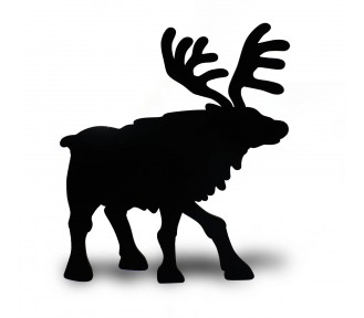 Eguchi Elk Blackboard - AVAIL 1/10