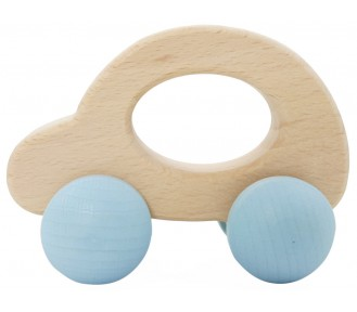 Hess-Spielzeug Rolli Car Natural Blue - AVAIL MARCH
